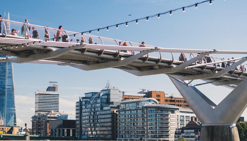 State of the art minimal bridge